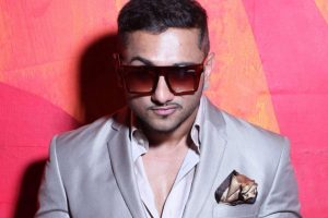 Yo Yo Honey Singh to create awareness about cancer