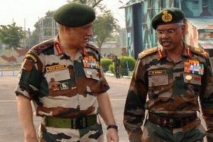 Army chief Bipin Rawat to visit Kazakhstan, Turkmenistan