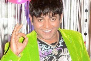 VIP, Rehman Khan to appear on 'Comedy Dangal'