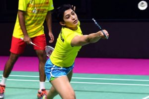 We need to be patient on court to win titles: Ashwini Ponnappa