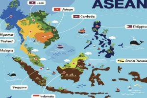 Iran officially joins ASEAN treaty