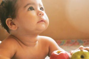 Lack of Vitamin E may affect learning skills in babies