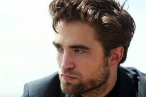Pattinson was almost fired from 'Twilight' for not smiling