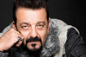 Rehearsed for 16 days for 'Tamma Tamma' song: Sanjay Dutt