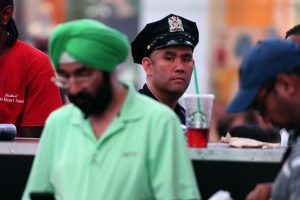 'Sikhs one of the top targets of hate crimes in US'