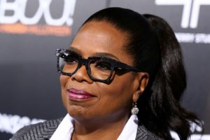 Winfrey 'actively thinking' about running for US President