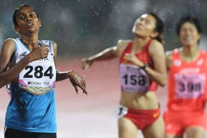 Goel directs AFI to include runner Chitra for World Championships