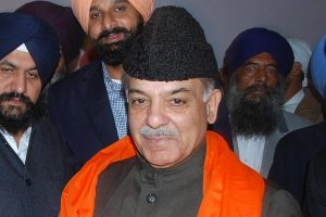 Shehbaz Sharif barred from campaigning for by-election