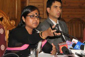 Gudia gangrape: NCW member doubts fairness in police probe