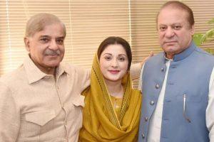 Tottering Pakistan