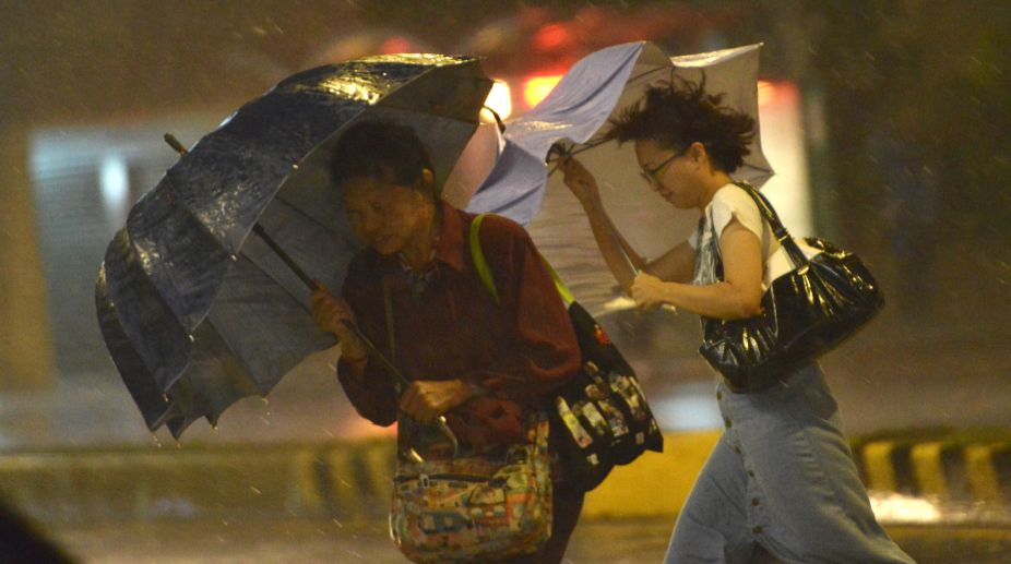 Vietnam, typhoon, Vietnamese Prime Minister, Nguyen Xuan Phuc