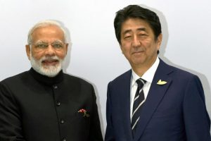 Ignoring OBOR, India and Japan forge ahead with joint connectivity project