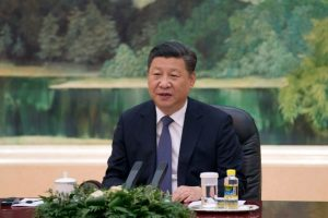 Xi says Chinese Army can defeat 'invading enemies'