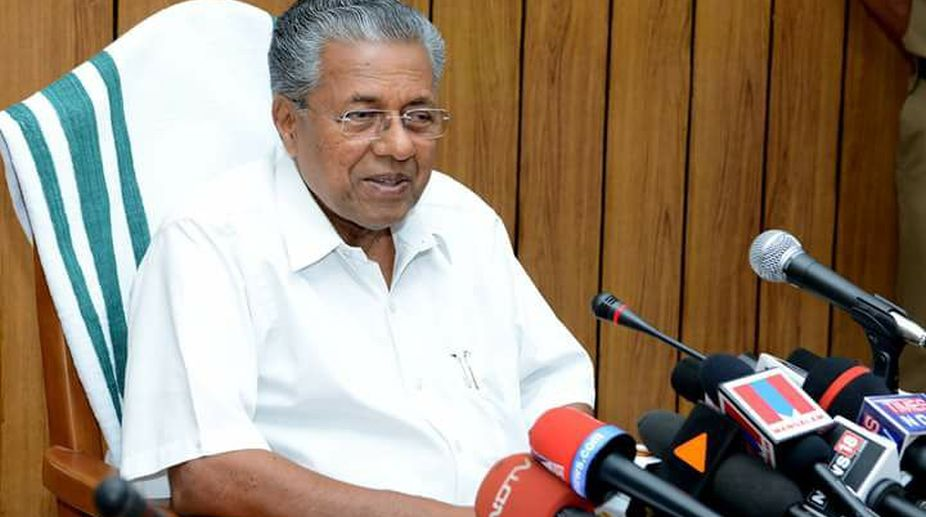Nokku Kooli, Kerala, Kerala CM, Labour Day, Pinarayi Vijayan, Labour union