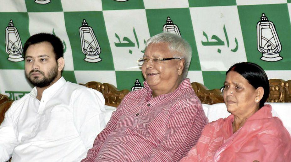 TV channels, Bihar, Tejashwi Yadav, Tej Pratap Yadav, Lalu Prasad