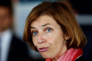 French minister promises troops the means to tackle jihadists