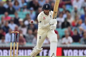 Oval Test: Bairstow stars as England set Proteas mammoth target