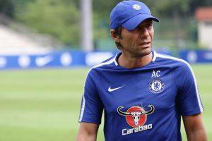 We want to avoid the 'Mourinho season': Antonio Conte