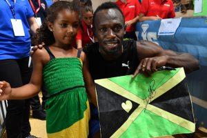 Track king Usain Bolt eyes final hurrah