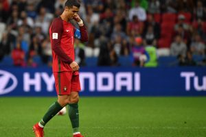 Cristiano Ronaldo due in court over tax evasion claims