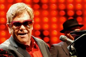 Tragically it is still shame to be gay, says Elton John