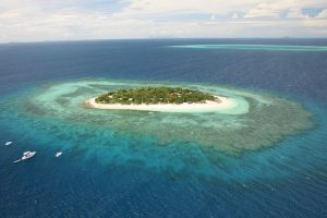 Focus: Destination Fiji