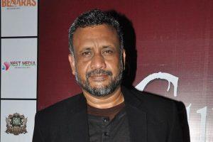 Comparisons between 'Bhoomi' poster, Hollywood film upset Anubhav Sinha