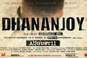 'Dhananjoy' actor recalls psychological recce to jail cell