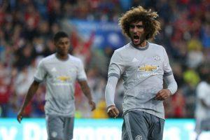 Manchester United ease past Norwegian side Valerenga