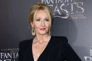 Happy Birthday JK Rowling