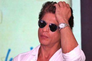 When Shah Rukh Khan made his first visit to Banaras