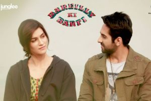 Bareily Ki Barfi: 'Nazm Nazm' to make you fall in love all over again!
