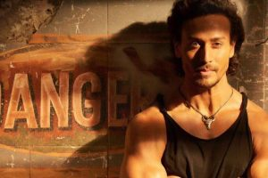 Meeting Sylvester Stallone will be dream come true: Tiger Shroff