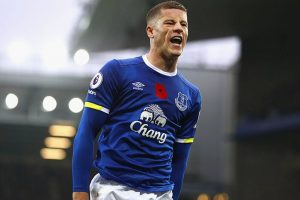 Why Tottenham Hotspur are ideal for Everton star Ross Barkley