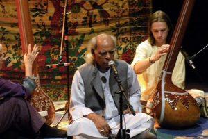 Doyen of Hindustani classical music Ustad Sayeeduddin Dagar passes away