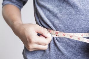 Weak taste buds may increase obesity risk