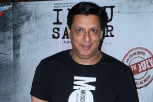 I've only heard positive reviews for 'Indu Sarkar': Madhur Bhandarkar