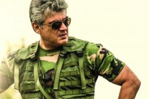 Movie review Vivegam: Ajith shines in an underwhelming film