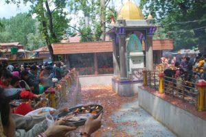 Replica of Kheer Bhawani temple to be constructed in Atlanta