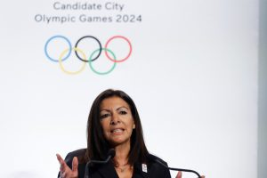 Paris to land 2024 Olympic Games after absorbing hard lessons