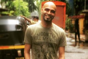 I believe in freedom of expression: Raghu Ram