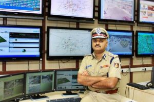 Bengaluru police chief Praveen Sood transferred