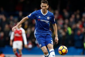 Manchester United sign midfield enforcer Nemanja Matic for £40 million