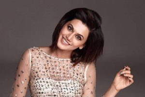 Taapsee emphasizes on picking right intimate wear