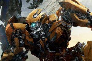 'Bumblebee' to release in December 2018