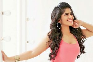 Megha Akash opts out of Ram's film citing date issues