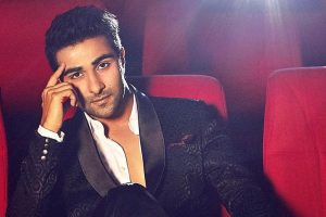 Want to take credit for my success or failure: Aadar Jain