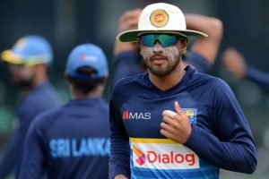 Witchcraft helped us win, says Sri Lanka captain