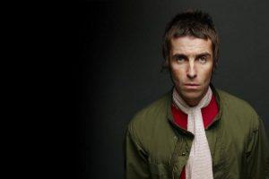 Liam Gallagher can't swim