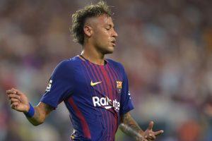 Barcelona block Neymar's multi-million bonus